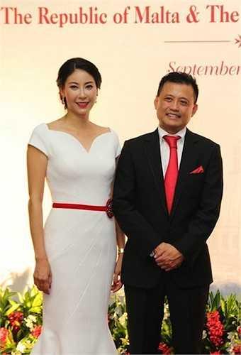 Ông Nam hoạt động với lĩnh vực chính là bất động sản thương mại, sở hữu nhiều công ty con hoạt động trong các lĩnh vực khác nhau.