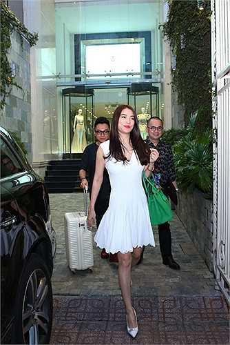 Cặp đôi Trương Ngọc Ánh - Kim Lý rất am hiểu, yêu thích nghệ thuật văn hóa Pháp và phong cách sống