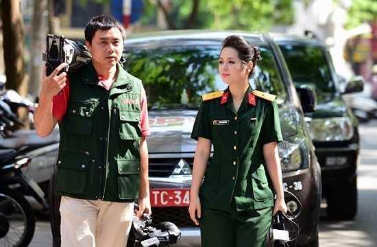 Thanh Hoài quê Yên Bái, từng tốt nghiệp Khoa Đạo diễn truyền hình tại, trường Đại học Sân khấu - Điện ảnh.