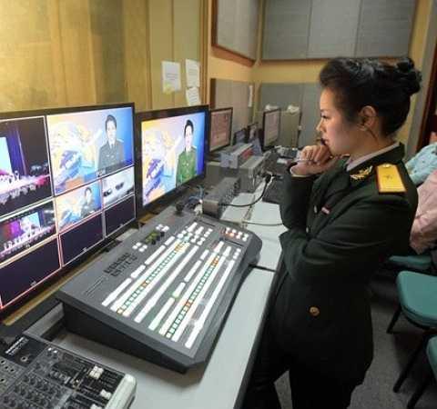Trong suốt hai năm qua, Thanh Hoài luôn nỗ lực để các bản tin, chuyên mục được đặc sắc hơn, gần gũi và tin cậy trong lòng khán giả.