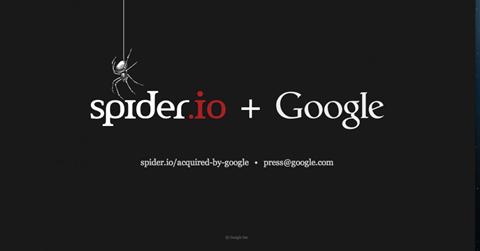 Khám phá biệt đội bí mật làm việc cho Google