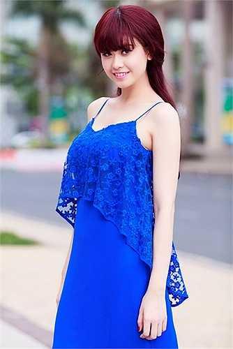 Sau sóng gió hôn nhân, Trương Quỳnh Anh trở lại với cân bằng cuộc sống.