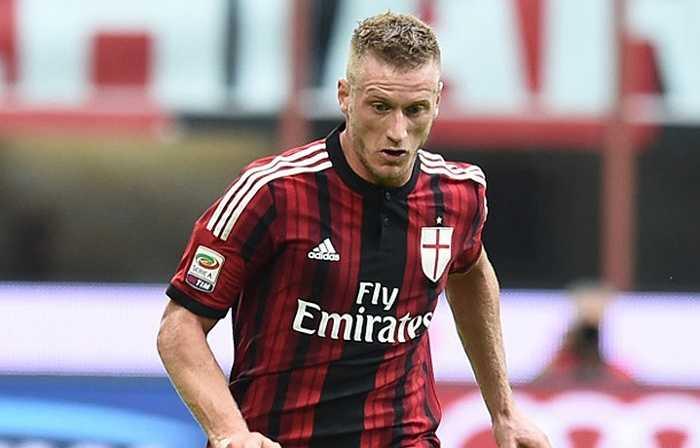 Từng là phát hiện dưới thời Leonardo, Ignazio Abate dần trở thành lựa chọn số 1 bên cánh phải của AC Milan. Tuy nhiên những bất ổn gần đây của Rossoneri rất khó để giữ chân cầu thủ 28 tuổi này ở lại