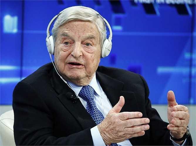 George Soros cho rằng lạm phát của Trung Quốc sẽ 'vượt khỏi tầm kiểm soát' trong năm 2011, Soros đã sai vì sau đó 4 năm, nhiều sự lo lắng về giảm phát nhiều hơn hơn là lạm phát ở Trung Quốc.