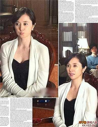 Hiện tại Hà Mỹ Điền vẫn hoạt động trong làng giải trí. Mới đây cô tham gia ghi hình tập 14 bộ phim Thiếu niên Thành Trường Thuyết của đài Hồ Nam