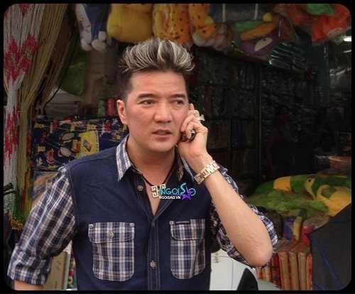 Thậm chí, anh còn muốn mình trở thành tấm gương cho tất cả thanh niên Việt Nam chưa ngoan noi và sống theo những gì anh đã làm. 'Tôi muốn sự nghiệp của mình bằng cả Elvis Presley, Whitne Houston, Madonna… cộng lại'