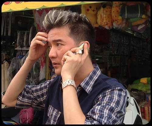 Sau khi bị nhạc sĩ Quốc Trung chê MV Dạ khúc cho tình nhân của mình, Đàm Vĩnh Hưng lên báo nói, anh không thích thẩm mỹ âm nhạc của nhạc sĩ Quốc Trung.