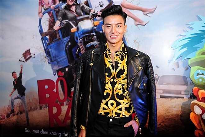 Hiếu Nguyễn đảm nhận vai nam chính đẹp trai, hút hồn bộ ba Thúy Nga, Kathy Uyên và Hoàng Oanh trong phim. Bộ tứ có nhiều tình huống dở khóc, dở cười trong chuyến phiêu lưu về miền quê.