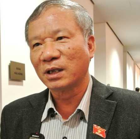 ông Nguyễn Kim Khoa - Chủ nhiệm Ủy ban Quốc phòng an ninh Quốc hội