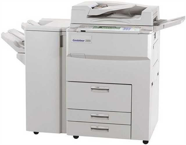 Vào khoảng năm 1959, tập đoàn công nghệ máy tính đa quốc gia IBM đưa ra tuyên bố: 'Tiềm năng thị trường in ấn, photocopy khoảng 5.000 chiếc. Nó không có thị trường lớn để mở rộng sản xuất'.