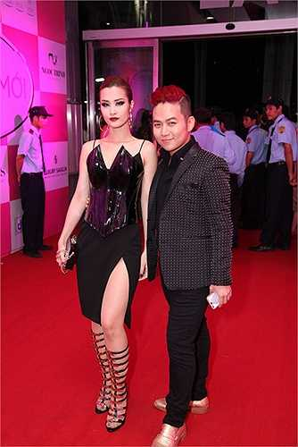 Sau khi đăng quang The Remix mùa đầu tiên, Đông Nhi ngày càng được nhiều khán giả hâm mộ biết tới