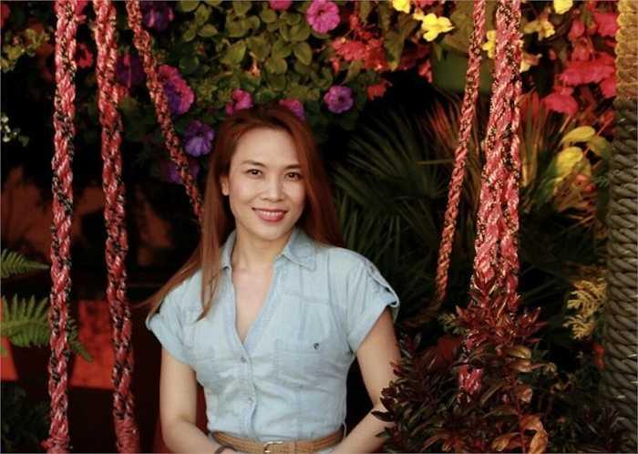 Mỹ Tâm vừa có chuyến công tác đến Mỹ sau những tháng ngày bận rộn làm giám khảo cho Giọng hát Việt.