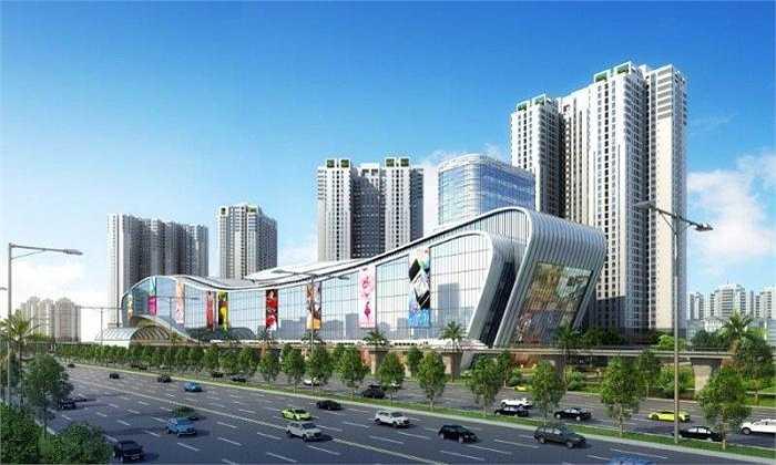 Công ty Cổ phần Đầu tư Thảo Điền cùng dự án Masteri Thảo Điền tại quận 2, TP HCM.