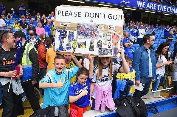 Sau Drogba, Petr Cech có thể là một công thần nữa chia tay Stamford Bridge