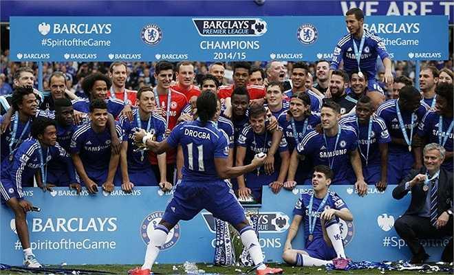 'Đội hình vô địch mùa 2004-05 tới nay không còn ai cả, ngoại trừ Drogba, John Terry và Petr Cech. Sẽ là một giấc mơ nếu tôi dẫn dắt Chelsea vào năm 2025 và giành vô địch với đội bóng vào các năm 2005, 2015 và 2025', HLV Mourinho ước ao