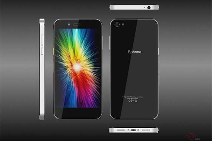 Như vậy, cộng với các thông tin rò rỉ trước đó, có thể khẳng định Bphone sẽ có thiết kế bo góc với khung viền bằng nhôm, nắp lưng bằng kính cùng logo chữ Bphone - biểu tượng nhận diện smartphone của Bkav.
