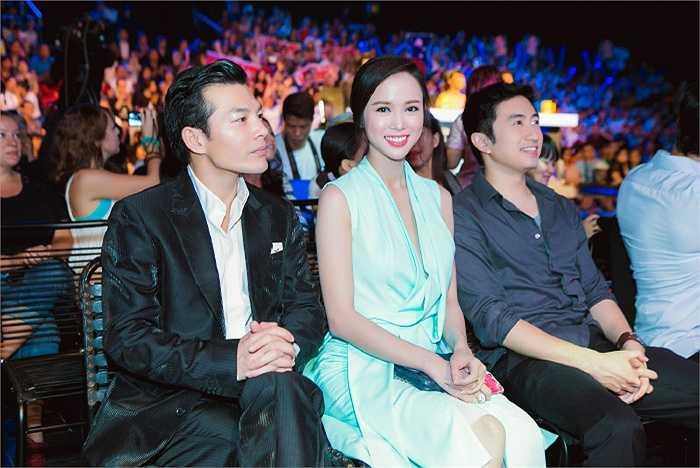 Bộ phim Quyên của Trần Bảo Sơn và Ngọc Anh đã hoàn thành nhiều cảnh quay, hứa hẹn sẽ sớm ra mắt khán giả.