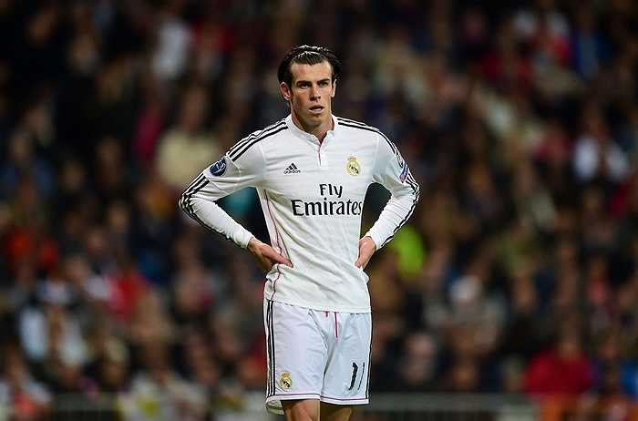 Nhưng 'nóng' nhất chắc chắn phải là Gareth Bale. Cầu thủ xứ Wales không hạnh phúc ở Bernabeu và có tin, Man Utd đã hỏi mùa anh này với giá 45 triệu bảng