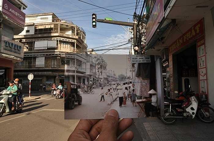 Nhiếp ảnh gia Khánh Hmoong đang sống và làm việc tại Nha Trang, tác phẩm của ông được Business Insider đăng trong bài viết có tiêu đề Những bức ảnh thú vị về Việt Nam xưa và nay