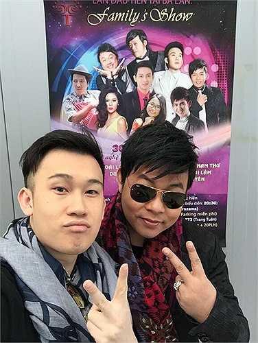 Ra mắt vào cuối tháng 3, album 'Ta đã có bao mùa nhớ' của Dương Triệu Vũ đã nhận được sự ủng hộ nhiệt tình của đông đảo khán giả trong và ngoài nước.