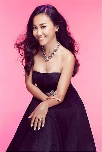 Sau đó, cô cũng tạo dấu ấn khi chinh phục khán giả và thí sinh trong các mùa giải năm sau với vai trò Dẫn chương trình và Giám khảo khách mời.