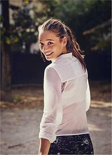 Mặc dù vậy, giấc mơ quần vợt vẫn luôn cháy bỏng trong Alize