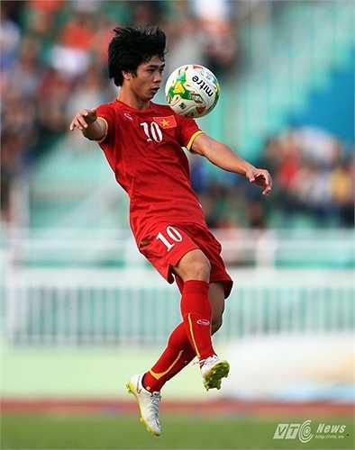 Sau thời gian lên U23, anh đã cho thấy sự hòa nhập và thích nghi tốt dưới thời Miura để rồi được kỳ vọng sẽ tỏa sáng ở SEA Games 28.