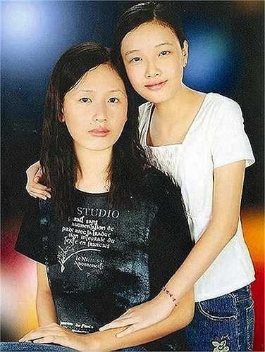 Vào thời điểm ấy, Mai Ngọc Phương ở độ tuổi 16 nhưng đã cao tới 1m75. Tuy nhiên, khi đó nhan sắc của Mai Ngọc Phượng không gây được nhiều ấn tượng bởi đôi mắt cận, làn da đen và hàm răng không đều.