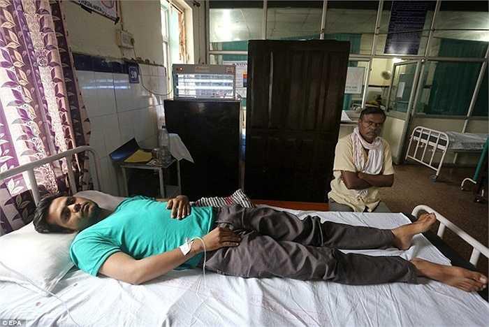 Những người tử vong đa phần là người nghèo, không có đủ điều kiện chống lại cái nóng kinh hoàng
