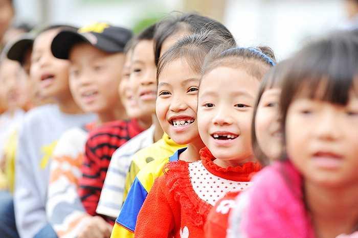 Trong nhiều chương trình hỗ trợ chăm sóc sức khỏe răng miệng cho người dân thì chương trình nha học đường nổi lên như một điểm sáng.