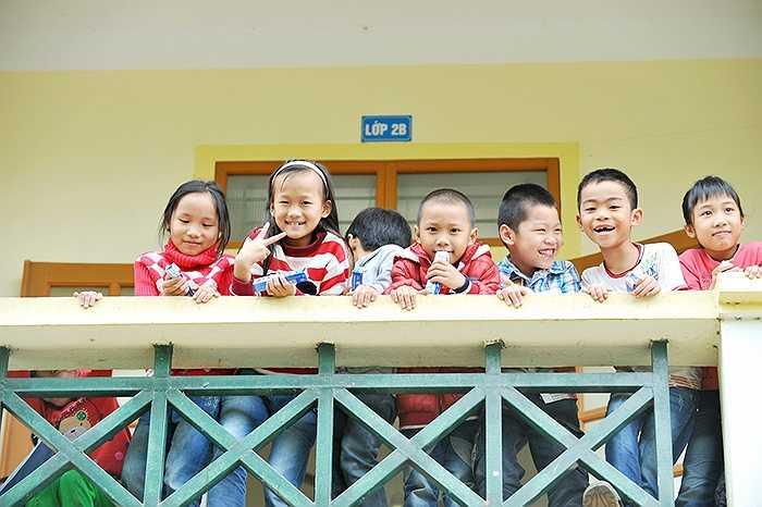 Chương trình 'Bảo vệ nụ cười Việt Nam' đã được P/S duy trì và thực hiện trong suốt 15 năm qua