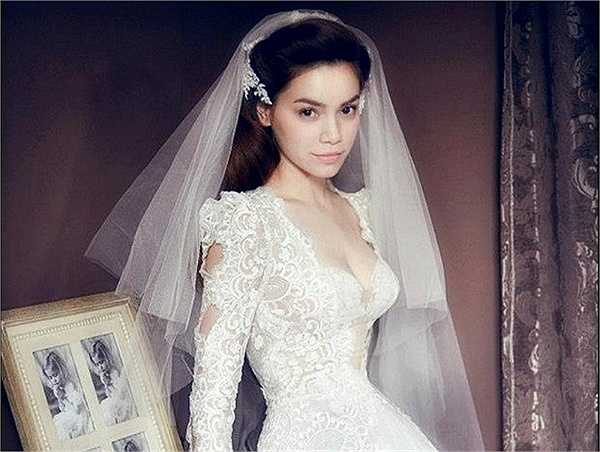 Hồ Ngọc Hà từng khiến dư luận xôn xao trước thông tin kết hôn năm 17 tuổi