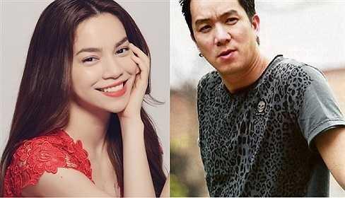 Huy Tuấn và Huy MC là bạn khá thân của nhau, trong thời gian Huy Tuấn làm đĩa cho Hà Hồ, Huy MC qua chơi giúp đỡ Hà Hồ về mặt kỹ thuật thanh nhạc.