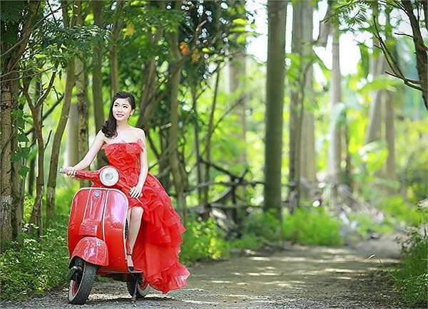 Trần Thị Yến Chi
