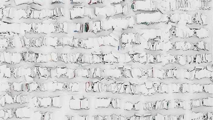 Bộ ảnh ấn tượng này sẽ được trưng bày tại Phòng triển lãm Curator (New York, Mỹ) từ 22-30/5.