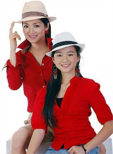 Khán giả Việt từng một thời 'xôn xao' vì con gái của 'người đẹp không tuổi' Giáng Mi.