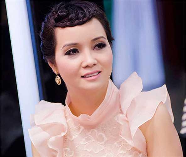 Mai Thu Huyền được biết đến với vai trò diễn viên, nữ doanh nhân.
