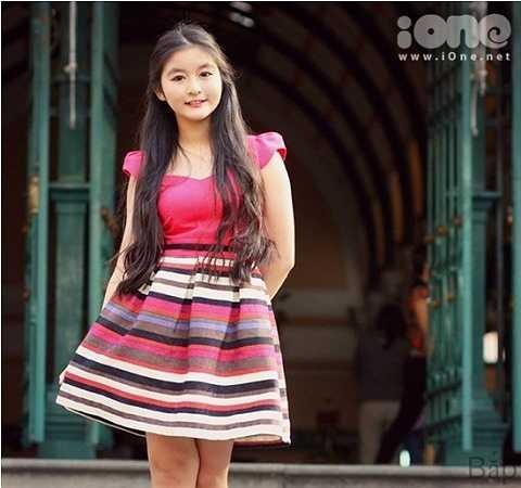 Đến nay Quỳnh đã tham gia tất cả trên dưới 30 bộ phim với những vai lớn và nhỏ khác nhau.