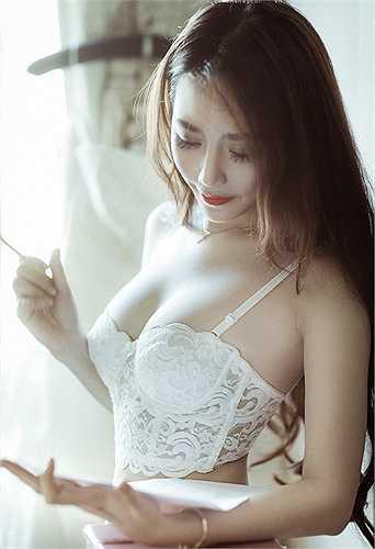 Nu Phạm hay Phạm Lý Ngọc Như là một hot girl nổi tiếng ở Sài Gòn. Cô là gương mặt quen thuộc của làng game Việt.