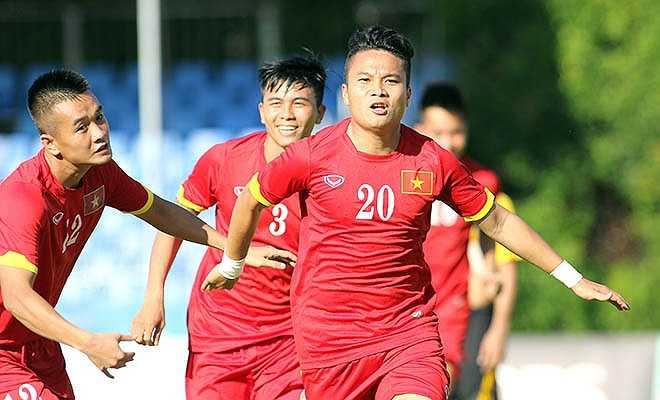 Bởi định hình được lối chơi của U23 Việt Nam là quá khó khăn