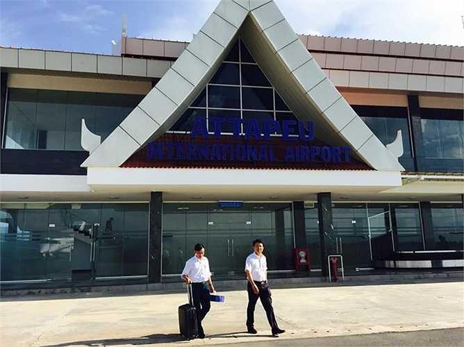 Tổng mức đầu tư của dự án vào khoảng 36 triệu USD (khoảng 800 tỷ đồng). Việc đưa vào sử dụng sân bay này sẽ góp phần khuyến khích du lịch và vận chuyển hàng hóa bằng đường hàng không, thúc đẩy việc phát triển kinh tế xã hội của tỉnh Attapeu nói riêng và của Lào nói chung.
