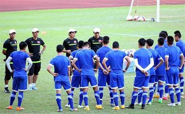 HLV Miura coi đây là trận đấu quyết định tấm vé vào bán kết cho U23 Việt Nam.