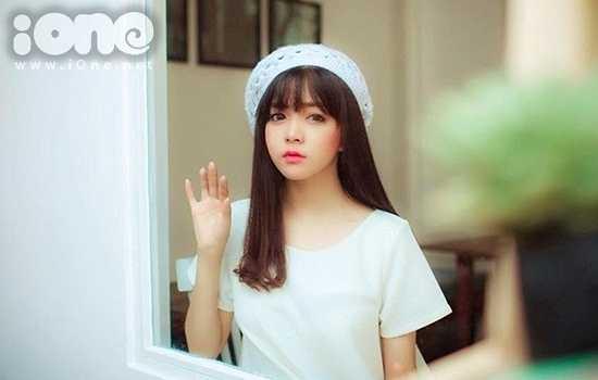 Kỳ thi đại học sắp tới, Hiền dự định thi vào ngành mầm non của trường ĐH Thủ Dầu Một để làm cô giáo nuôi dạy trẻ.