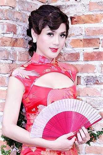 Thế nên tên tuổi Lâm Chi Khanh dần dần biến mất trên truyền thông.