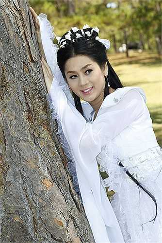 Lâm Chi Khanh khi đó được coi là cái tên 'bảo đảm' cho doanh thu bán vé của các show diễn.