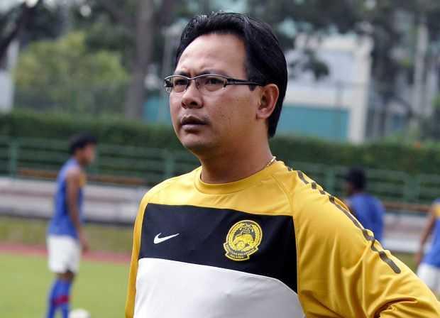 HLV U23 Malaysia