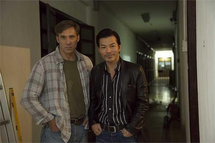 Chỉ còn hơn 2 tuần nữa, bộ phim điện ảnh 'Quyên' của đạo diễn Nguyễn Phan Quang Bình sẽ chính thức ra mắt khán giả Việt Nam.