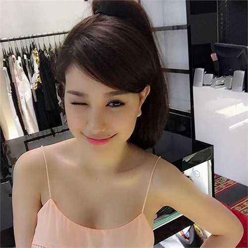 Minh Thảo nổi tiếng là bà chủ rất chiều khách.