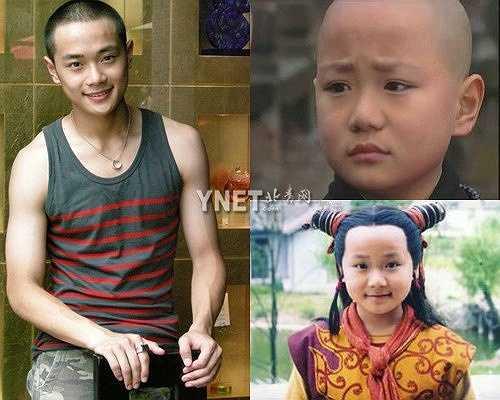 Tào Tuấn ngay từ năm lên 6 đã theo học võ tại Nhà thiếu nhi Hoàng Phố, Thượng Hải và trở thành con cưng của Học viện