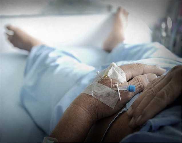 Theo WHO, 5,1% gánh nặng bệnh tật toàn cầu và chấn thương là do rượu.